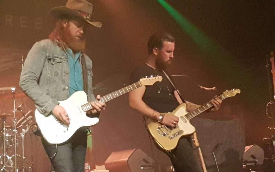 Brothers Osborne Announce Special One-Off UK Headline Show in June