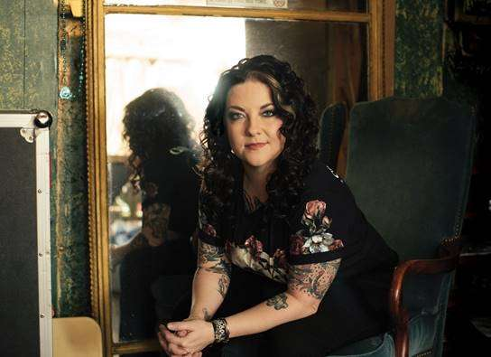 ASHLEY MCBRYDE ANNOUNCES UK & IRELAND TOUR DATES FOR SEPTEMBER/OCTOBER 2019