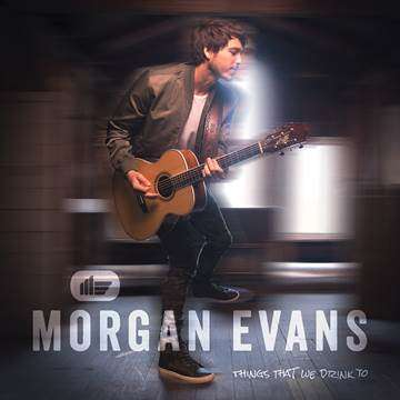 Morgan Evans parties in reverse in 'Day Drunk' video + tours the UK next month