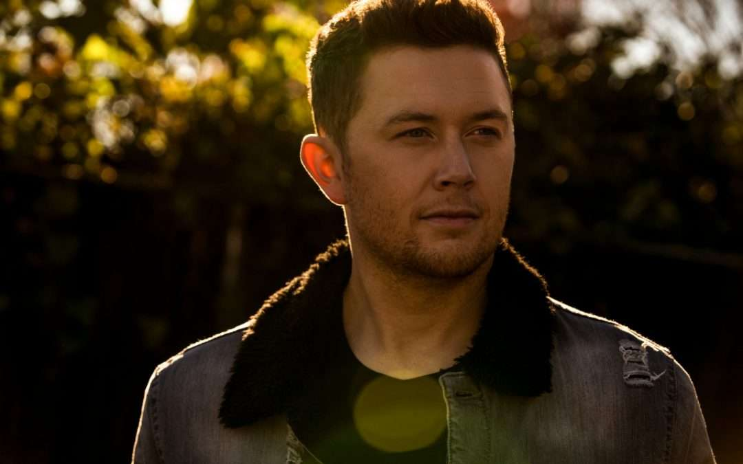 Scotty McCreery Announces Debut UK Shows This October