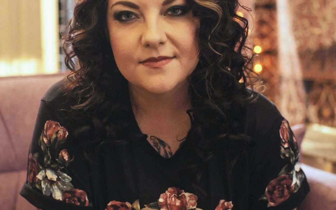 ASHLEY McBRYDE ANNOUNCES UK & IRELAND TOUR DATES FOR SEPTEMBER 2020