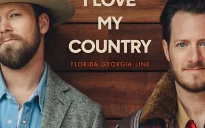 Caroline Chats to Florida Georgia Line on the Release of 'I Love My Country'