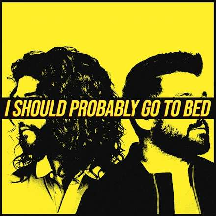 """DAN + SHAY SHARE THE NEW SINGLE  """"I SHOULD PROBABLY GO TO BED,"""""""