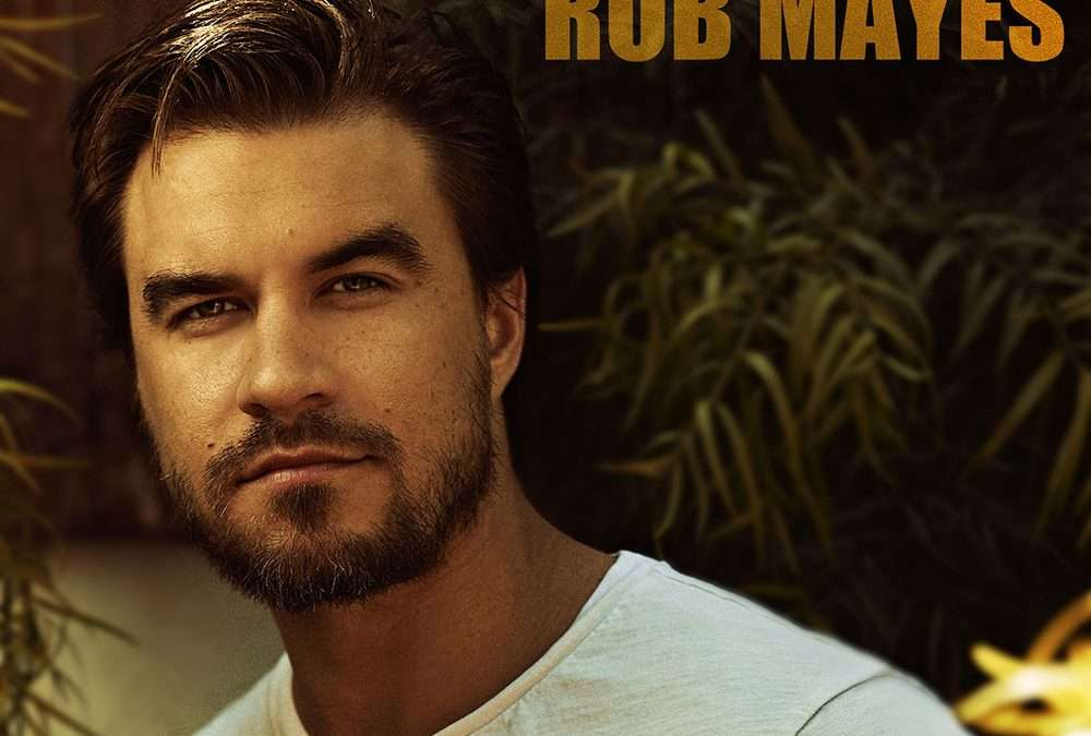 Rob Mayes releases new track 'Regular Guy' via EMPIRE Nashville