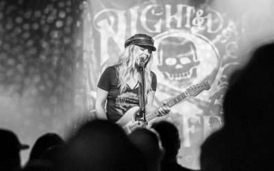 BBR MUSIC GROUP ARTISTS JIMMIE ALLEN, LINDSAY ELL, CHASE RICE, AND LAINEY WILSON ALL PACK OUT SHOWS ACROSS THE UK IN OCTOBER