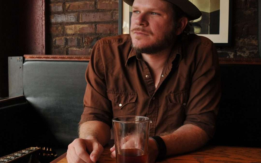 Jason Eady – Aces & Eights Saloon 12th October 2018