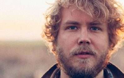 Caroline chats with Benjamin Folke Thomas