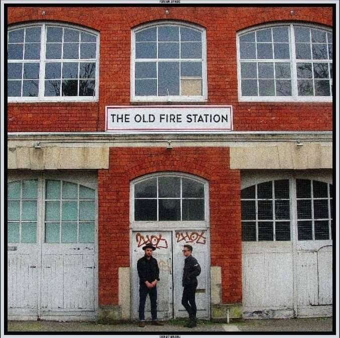 FOREIGN AFFAIRS RELEASE HIGHLY ANTICIPATED 'THE OLD FIRE STATION' EP