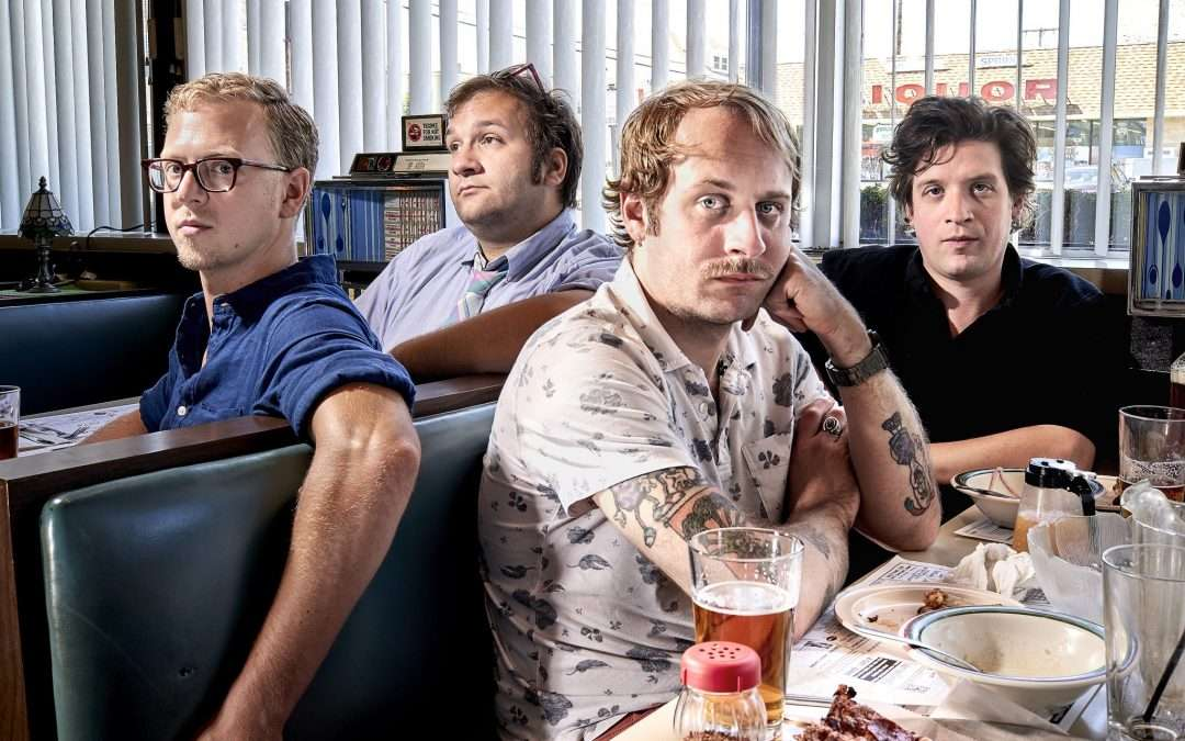 "Deer Tick – ""Mayonnaise"""
