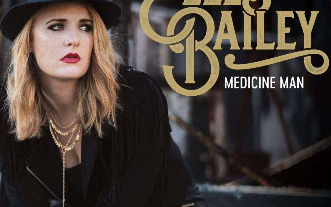 Elles Bailey debuts the video for new single 'Medicine Man' and announces 2019 tour dates