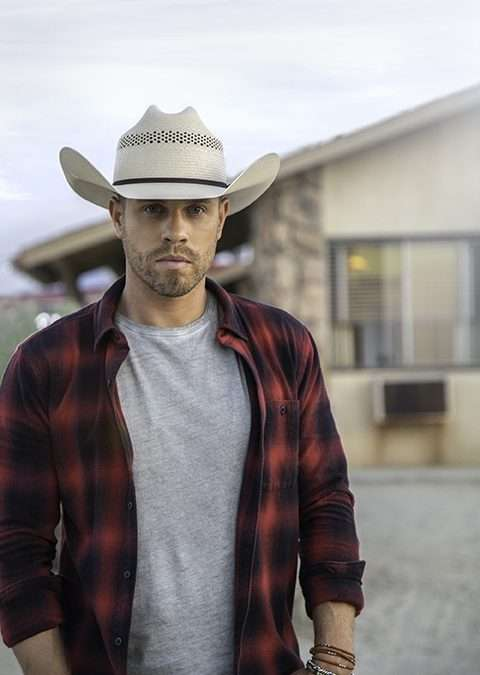 DUSTIN LYNCH CLAIMS HIS SIXTH #1 AT US COUNTRY RADIO WITH 'GOOD GIRL'