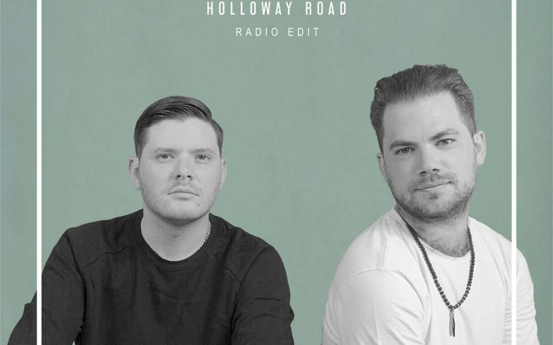HOLLOWAY ROAD ANNOUNCE NEW RADIO EDIT FOR LATEST SINGLE 'GET THE GIRL' – OUT FEB 8th Live video from their London NYE headline show premiering here at 6pm GMT / 12pm CST today