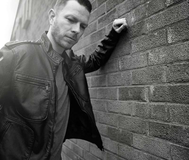 GARY QUINN – BRITISH COUNTRY AIRPLAY'S ARTIST OF THE WEEK