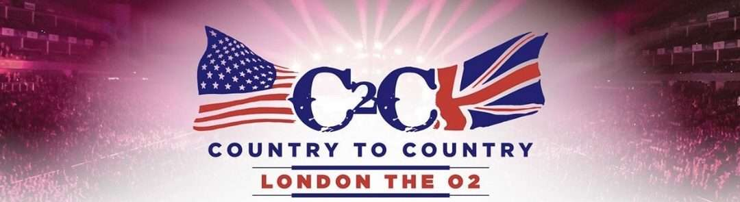 Latest Official C2C Line Up Information