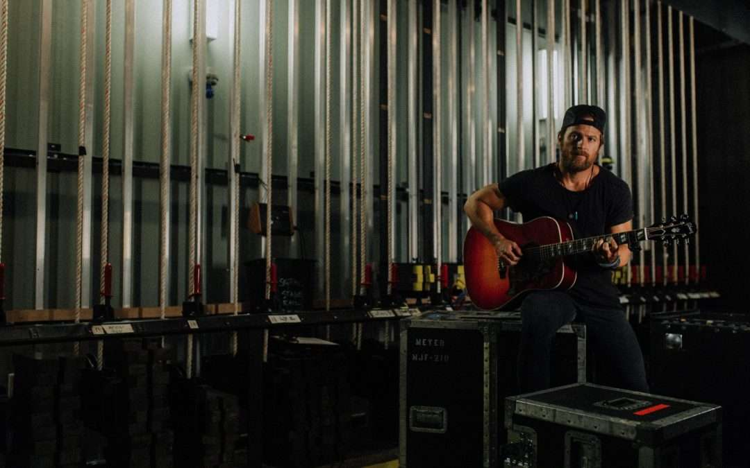 Kip Moore Announces UK Headline Dates for September