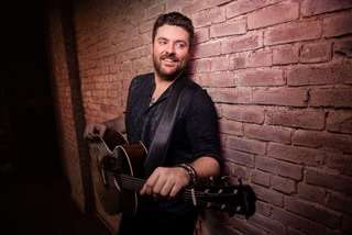 Chris Young, Live at the Eventim Apollo, London 9th May 2019