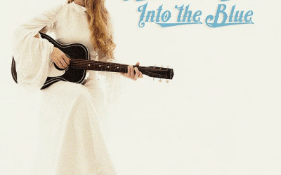 Alice Wallace – Into the Blue Album Review