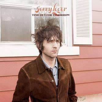"JERRY LEGER SHARES NEW VIDEO FOR ""CANVAS OF GOLD"" FROM FORTHCOMING ALBUM 'TIME OUT FOR TOMORROW' OUT NOVEMBER 8."