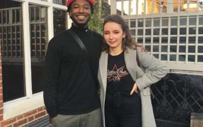 Interview with Willie Jones – Bush Hall