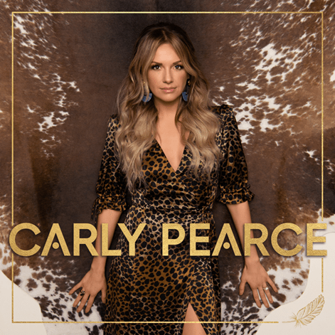 CARLY PEARCE SHARES NEW VIDEO FOR I HOPE YOU'RE HAPPY NOW