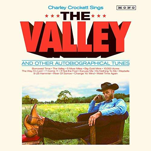 Charley Crockett – The Valley Album Review