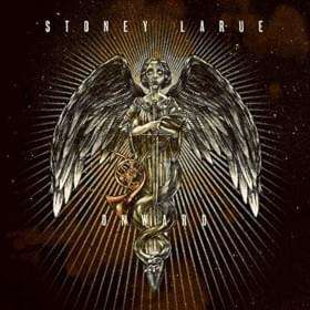 Stoney Larue Onward Album Review