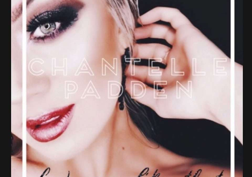 British Country Airplay's Artiste of the Week is back, and the first one for 2020 is…   Chantelle Padden