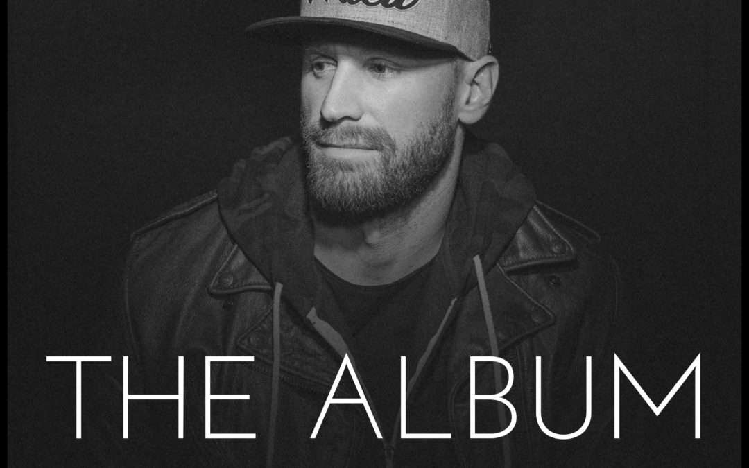 CHASE RICE SURPRISES FANS WITH NEW MUSIC – THE ALBUM PART I
