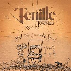 TENILLE TOWNES' 'ROAD TO THE LEMONADE STAND' EP OUT FEBRUARY 7th