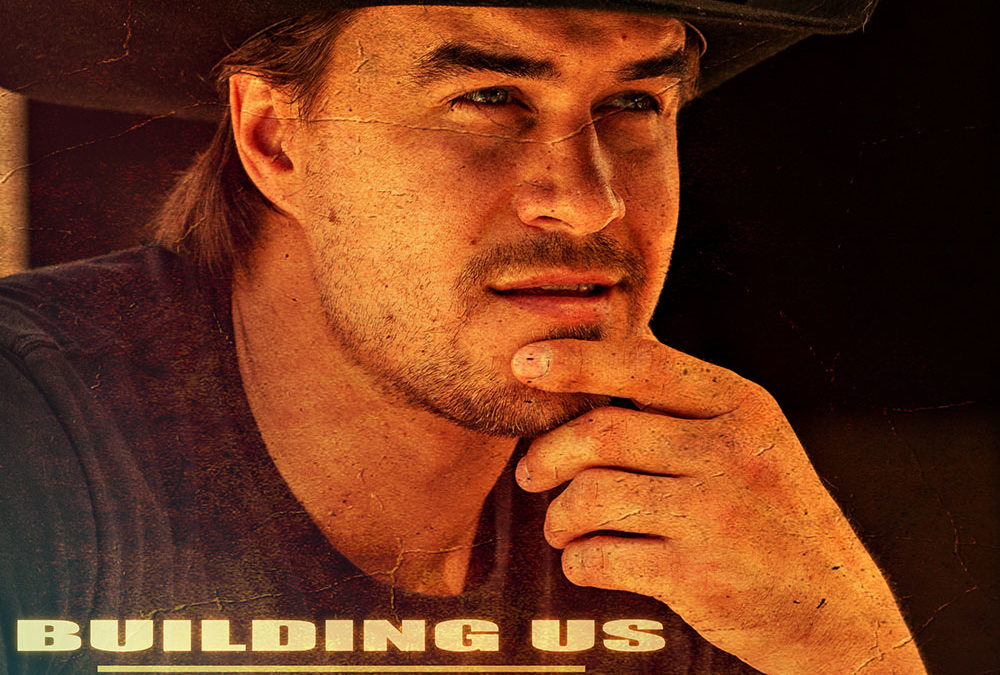Rob Mayes latest release 'Building Us' & Surprise Lewis Capaldi Cover