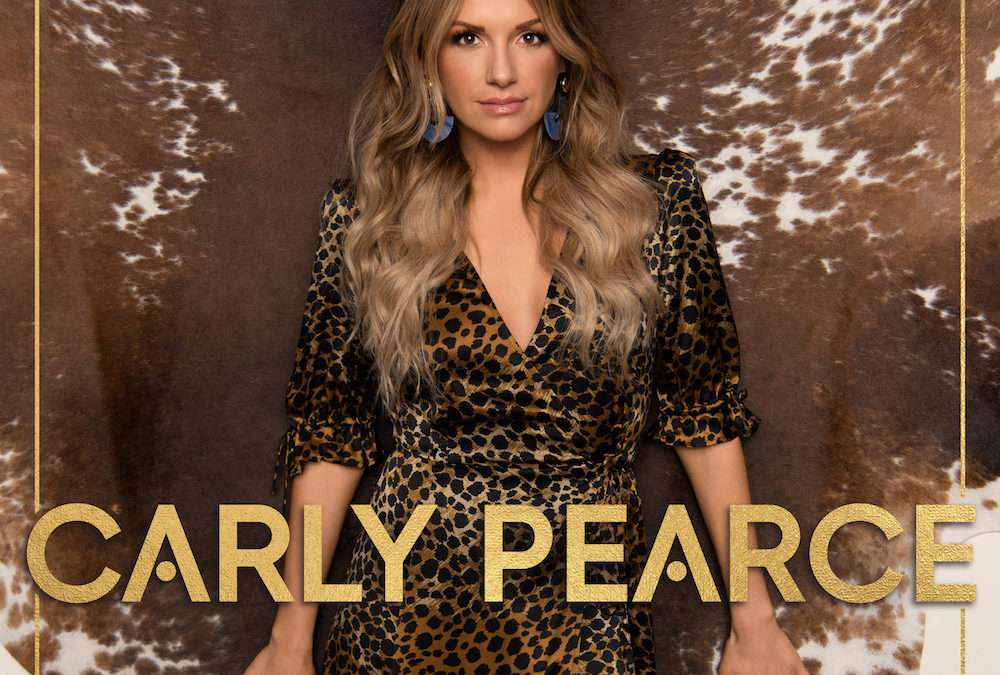 'Carly Pearce' by Carly Pearce