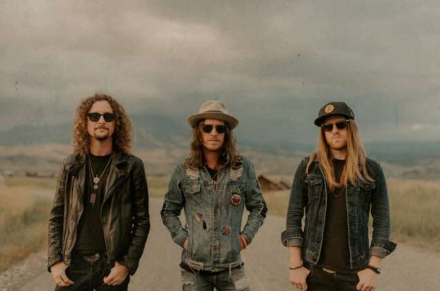 The Cadillac Three 'Country Fuzz' New Album Review