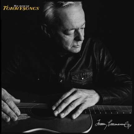 Caroline Chats with Guitar Legend Tommy Emmanuel