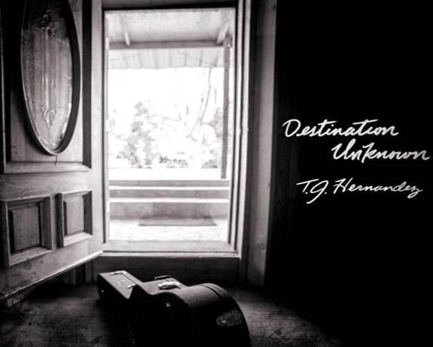 TJ Hernandez – 'Destination Unknown' Album Review