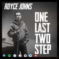 "Royce Johns ""One Last Two Step"" Album Review."