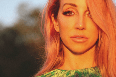 """Ashley Monroe Releases Official Video For New Single """"Groove"""" From Forthcoming Album Rosegold out 30/4 via Thirty Tigers"""