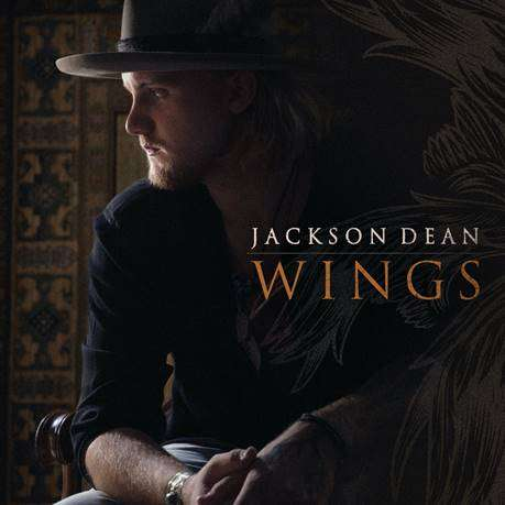 JACKSON DEAN RELEASES NEW SINGLE 'WINGS' AND ANNOUNCES DEBUT COLLECTION