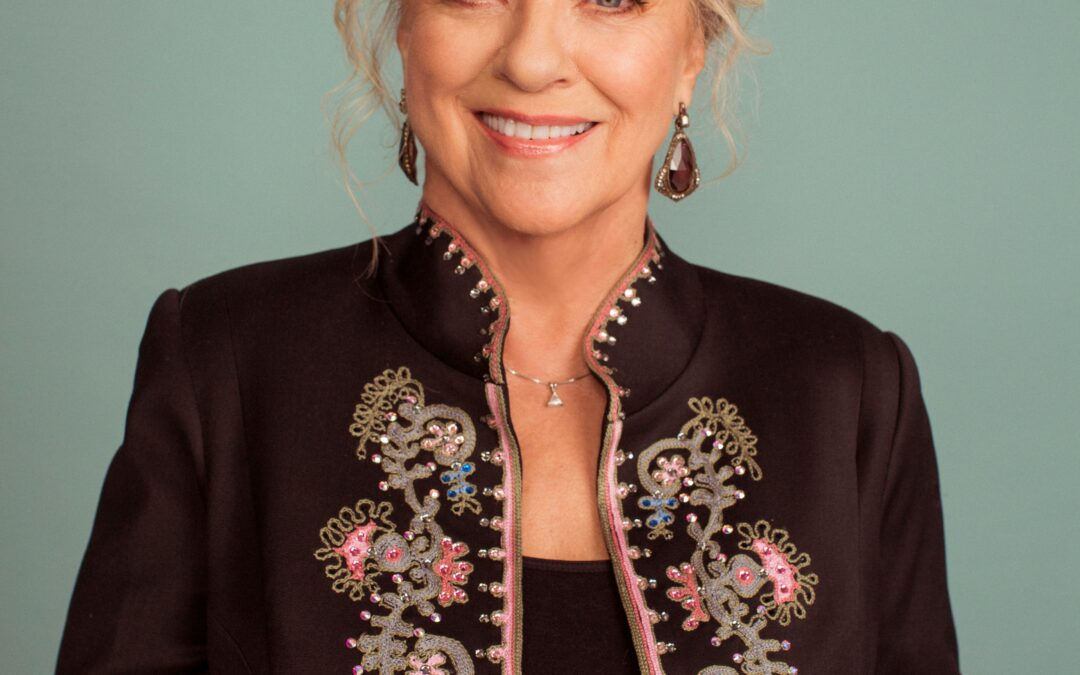 """CONNIE SMITH RELEASES NEW TRACK """"HERE COMES MY BABY BACK AGAIN"""", AHEAD OF NEW ALBUM IN AUGUST"""