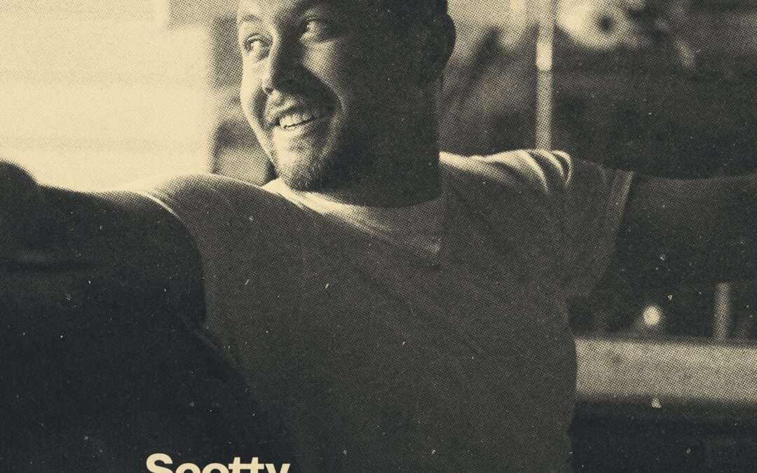 SCOTTY McCREERY ANNOUNCES NEW ALBUM, SAME TRUCK, TO BE RELEASED SEPTEMBER 17TH