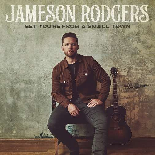 """Jameson Rodgers single """"Cold Beer calling My Name"""" hits top 5 in the US"""