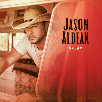 JASON ALDEAN PAVES THE ROAD TO 10TH STUDIO ALBUM MACON, GEORGIA WITH PLANS TO RELEASE 30 NEW TRACKS BY APRIL 22, 2022