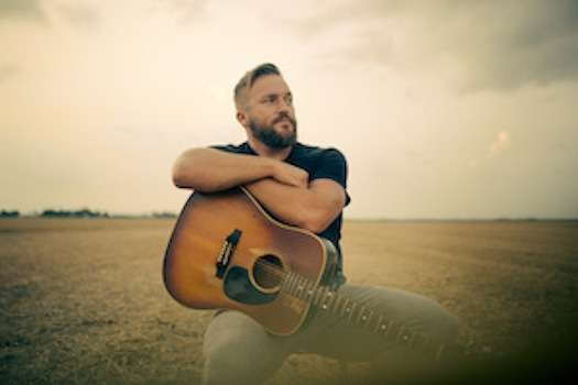 Logan Mize Shares Small-Town Life Lessons in 'If You Get Lucky'