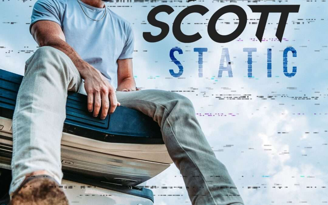 Curb Records Recording Artist Dylan Scott Longs For The 'Static' of a Small Town With New Song, Out Today (Oct. 1)